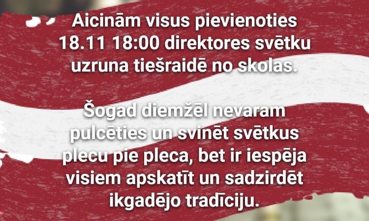 Latvijai 102