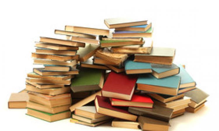 Grāmatu nodošana / saņemšana