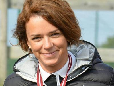 Eva Martinsone